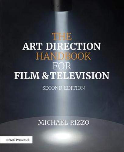 9780415842792: The Art Direction Handbook for Film & Television