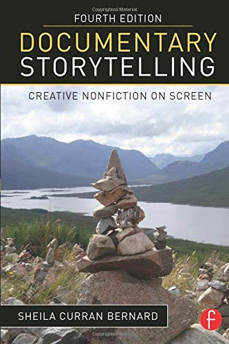 9780415843300: Documentary Storytelling: Creative Nonfiction on Screen