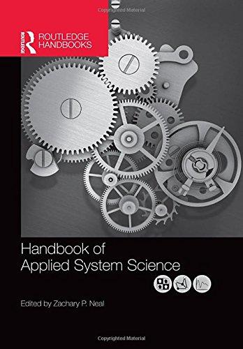 9780415843348: Handbook of Applied System Science