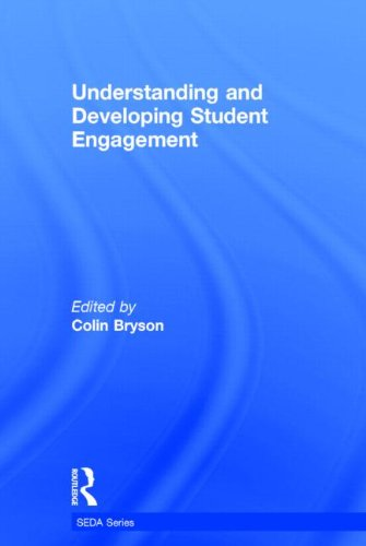 9780415843386: Understanding and Developing Student Engagement (SEDA Series)