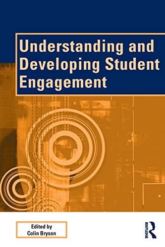 9780415843393: Understanding and Developing Student Engagement (SEDA Series)