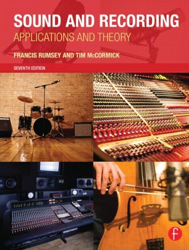 9780415843409: Sound and Recording: Applications and Theory