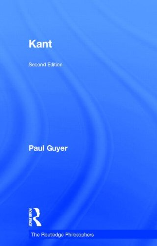 9780415843447: Kant (The Routledge Philosophers)