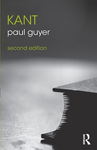 9780415843454: Kant (The Routledge Philosophers)