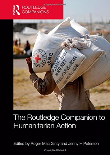 9780415844420: The Routledge Companion to Humanitarian Action