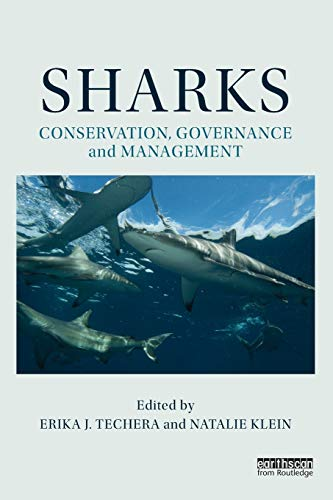 9780415844772: Sharks: Conservation, Governance and Management (Earthscan Oceans)
