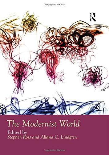 9780415845038: The Modernist World (Routledge Worlds)