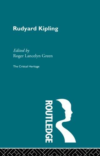 9780415845533: Rudyard Kipling
