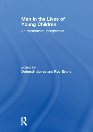 9780415848954: Men in the Lives of Young Children