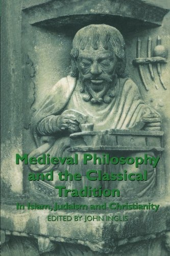 9780415849500: Medieval Philosophy and the Classical Tradition