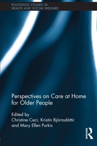 9780415849890: Perspectives on Care at Home for Older People (Routledge Studies in Health and Social Welfare)