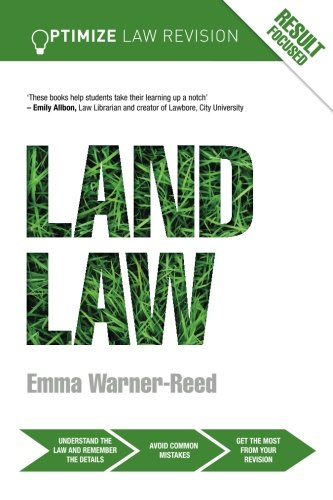 9780415855143: Optimize Land Law (Volume 3)