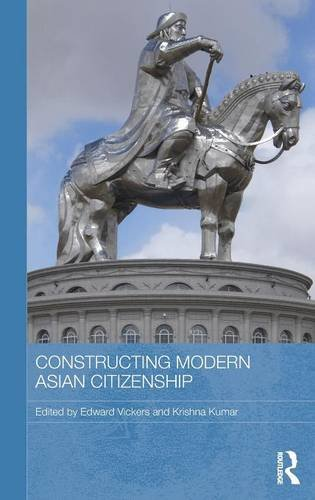 9780415855785: Constructing Modern Asian Citizenship (Routledge Studies in Education and Society in Asia)