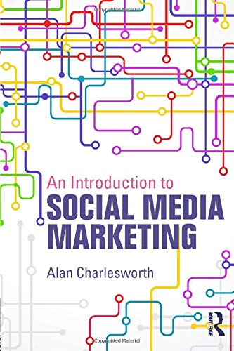 9780415856171: An Introduction to Social Media Marketing