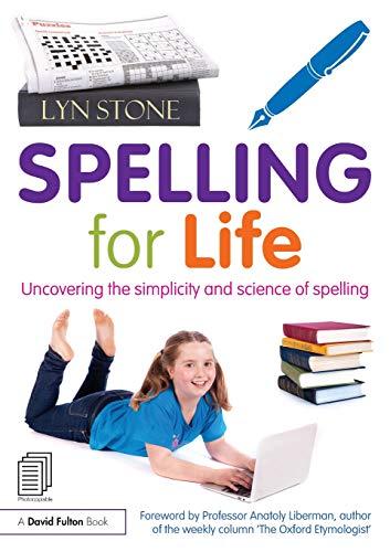 9780415856935: Spelling for Life