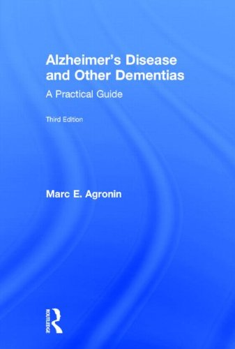 9780415856997: Alzheimer's Disease and Other Dementias: A Practical Guide