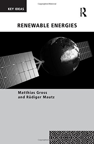 9780415858618: Renewable Energies (Key Ideas)