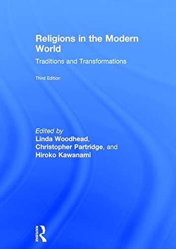9780415858809: Religions in the Modern World: Traditions and Transformations
