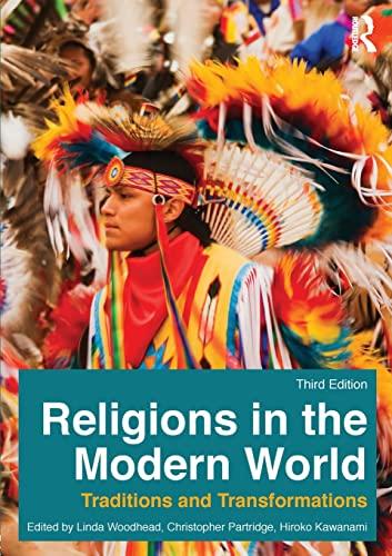 9780415858816: Religions in the Modern World Lancaster Bundle: Religions in the Modern World: Traditions and Transformations (Volume 2)