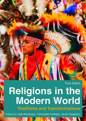 9780415858816: Religions in the Modern World: Traditions and Transformations (Volume 2)