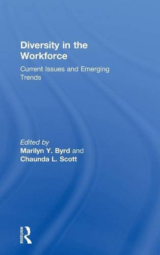 9780415859028: Diversity in the Workforce: Current Issues and Emerging Trends