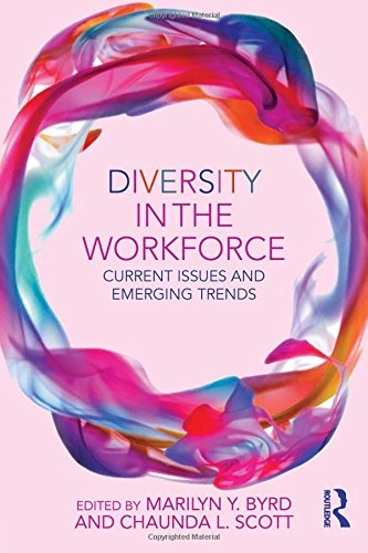 9780415859035: Diversity in the Workforce: Current Issues and Emerging Trends