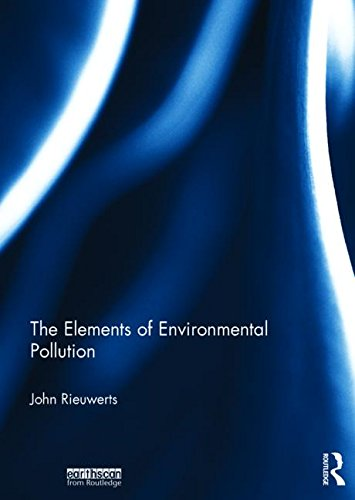 9780415859196: The Elements of Environmental Pollution