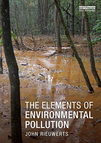 9780415859202: The Elements of Environmental Pollution