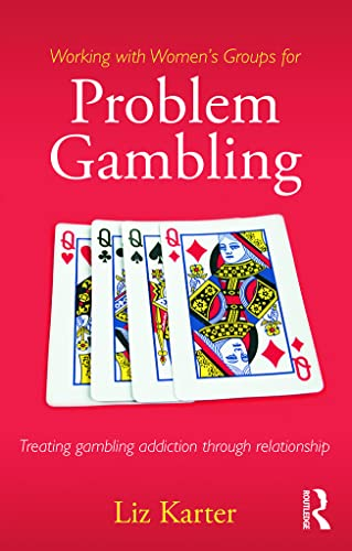 9780415859622: Working with Women's Groups for Problem Gambling