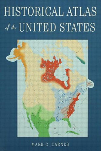 9780415861045: Historical Atlas of the United States