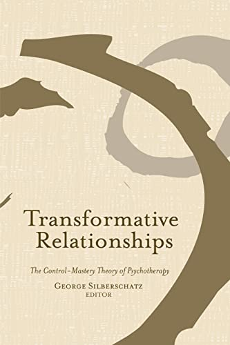 9780415861113: Transformative Relationships: The Control Mastery Theory of Psychotherapy