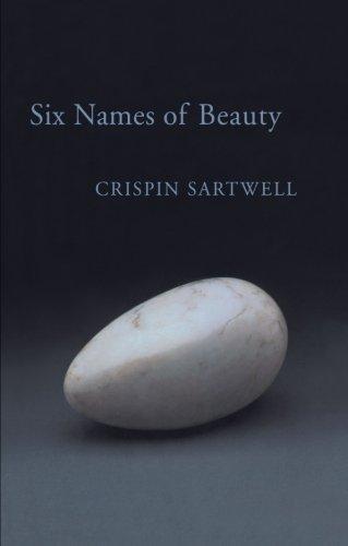 9780415861328: Six Names of Beauty