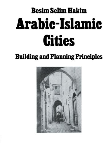 Arabic Islamic Cities  Rev: Hakim