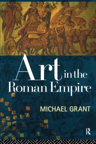 9780415862332: Art in the Roman Empire