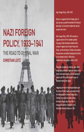 9780415862554: Nazi Foreign Policy, 1933-1941 (Third Reich)