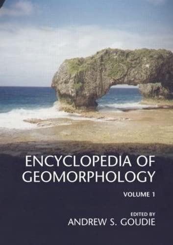 9780415863001: Encyclopedia of Geomorphology