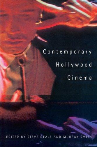 9780415863179: Contemporary Hollywood Cinema