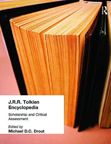 9780415865111: J.R.R. Tolkien Encyclopedia: Scholarship and Critical Assessment