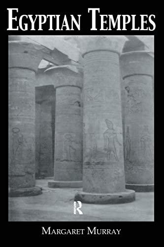 9780415865241: Egyptian Temple
