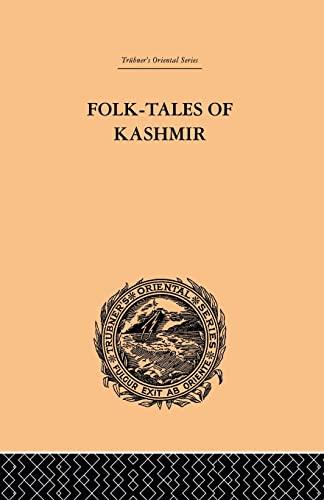 Folk-Tales of Kashmir: Knowles,J. Hinton
