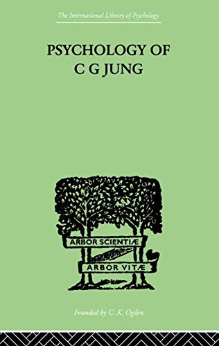 9780415868761: Psychology of C G Jung (The International Library of Psychology)