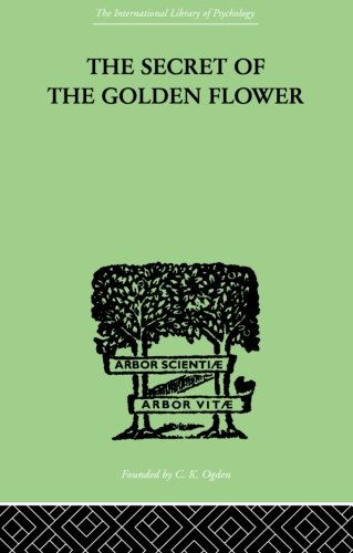 9780415868792: The Secret Of The Golden Flower