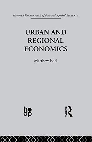 9780415869119: Urban and Regional Economics: Marxist Perspectives