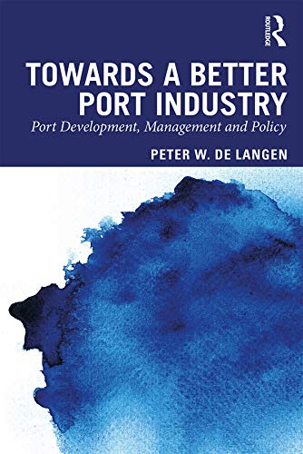 9780415870030: Principles of Port Management