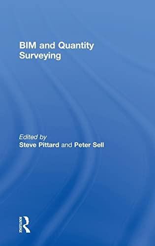 9780415870429: BIM and Quantity Surveying