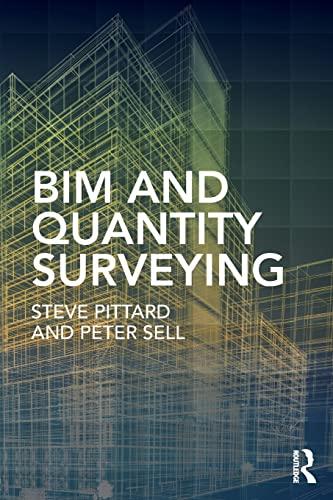 9780415870436: BIM and Quantity Surveying