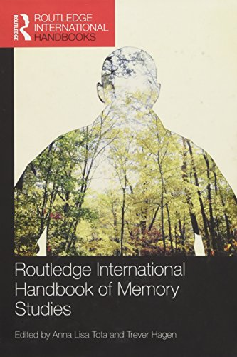 9780415870894: Routledge International Handbook of Memory Studies (Routledge International Handbooks)