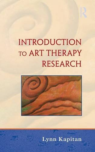 9780415871471: An Introduction to Art Therapy Research
