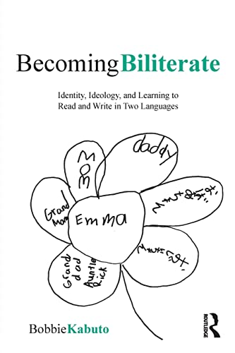 9780415871808: Becoming Biliterate: Identity, Ideology, and Learning to Read and Write in Two Languages