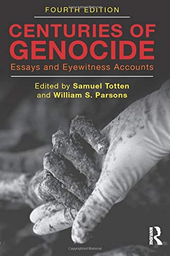 9780415871921: Centuries of Genocide: Essays and Eyewitness Accounts